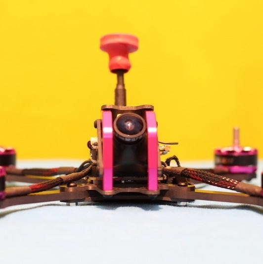 @firstquadcopter