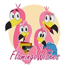 @flamingowishes
