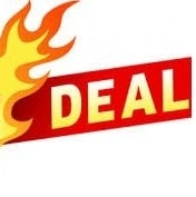 @getthosedeal