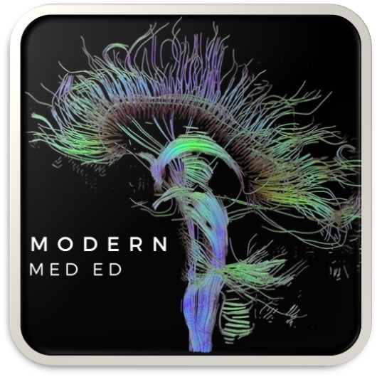 @ModernMedEd