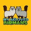@MyBelovedBirmans