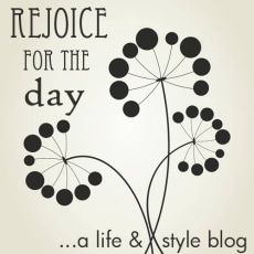 @RejoiceForTheDay
