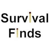 @SurvivalFinds