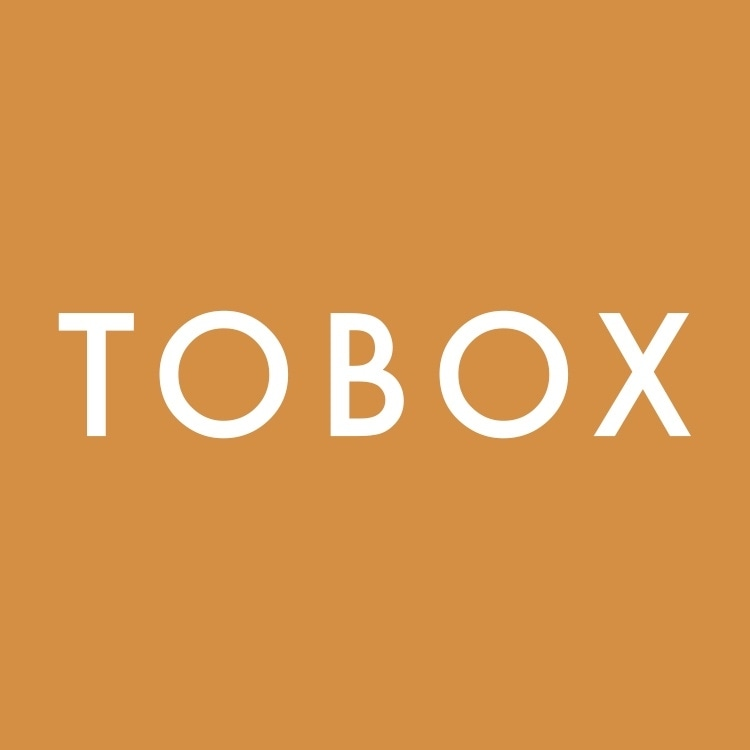 Deal validated by @toboxusa