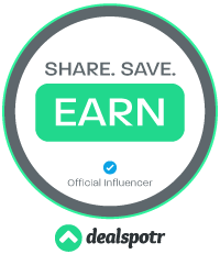 Share deals & earn