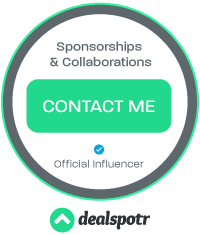 @siancatrin - influencer profile on Dealspotr