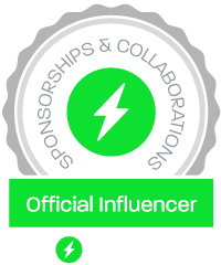 Collaborate with @reviewballerina on influencer marketing