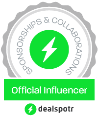 Jill McNamara-Twiss (@caffeineandsaltwater) - influencer profile on Dealspotr