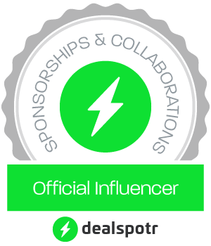 @CharismaJustis - influencer profile on Dealspotr