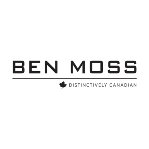 Paisaje emergencia locutor  50% Off Ben Moss Coupon, Promo Codes • Verified Feb 2021