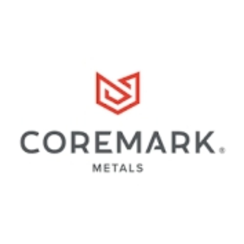 30 Off Coremark Metals Coupon 2 Promo Codes Feb 2021