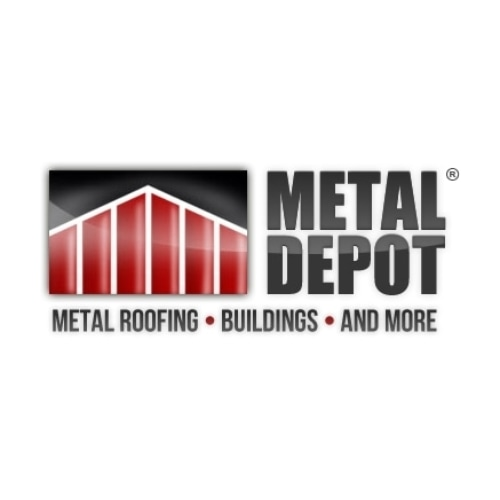 30 Off Metal Depot Coupon 2 Promo Codes February 2021
