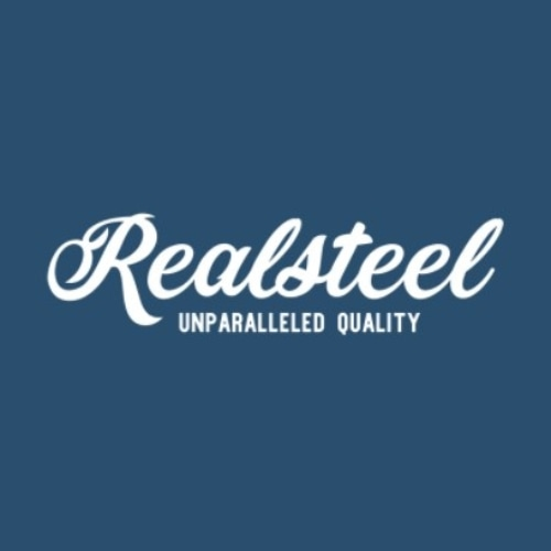 50 Off Realsteel Coupon Promo Codes Verified Feb 2021