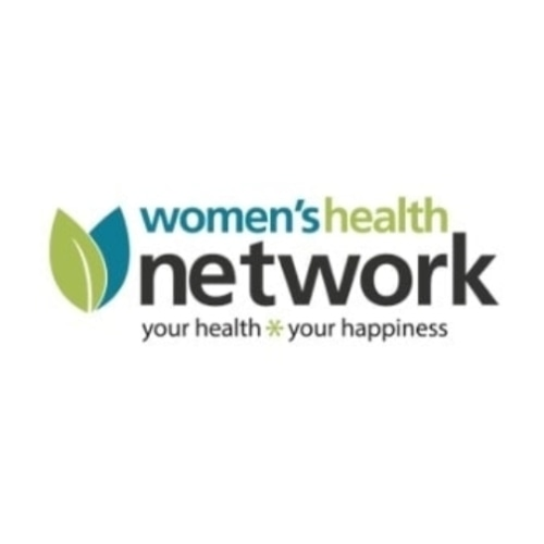 30 Off Women S Health Network Coupon 2 Promo Codes Feb 2021