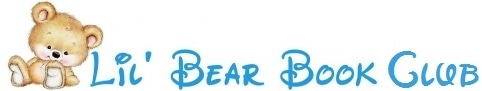 Lil' Bear Book Club promo code