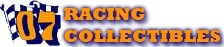 07 Racing Collectibles promo codes