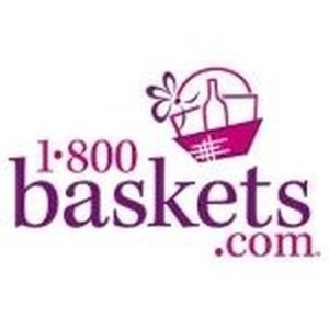 1-800-Baskets.com promo codes