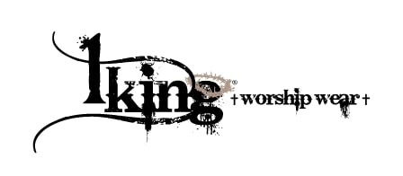 1 King Worship Wear