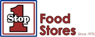 1 Stop Food Stores promo codes