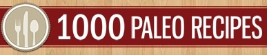 1000 Paleo Recipes promo codes