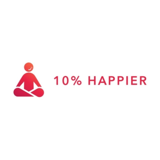 50% Off 10% Happier Coupon + 2 Verified Discount Codes (Jul '20)