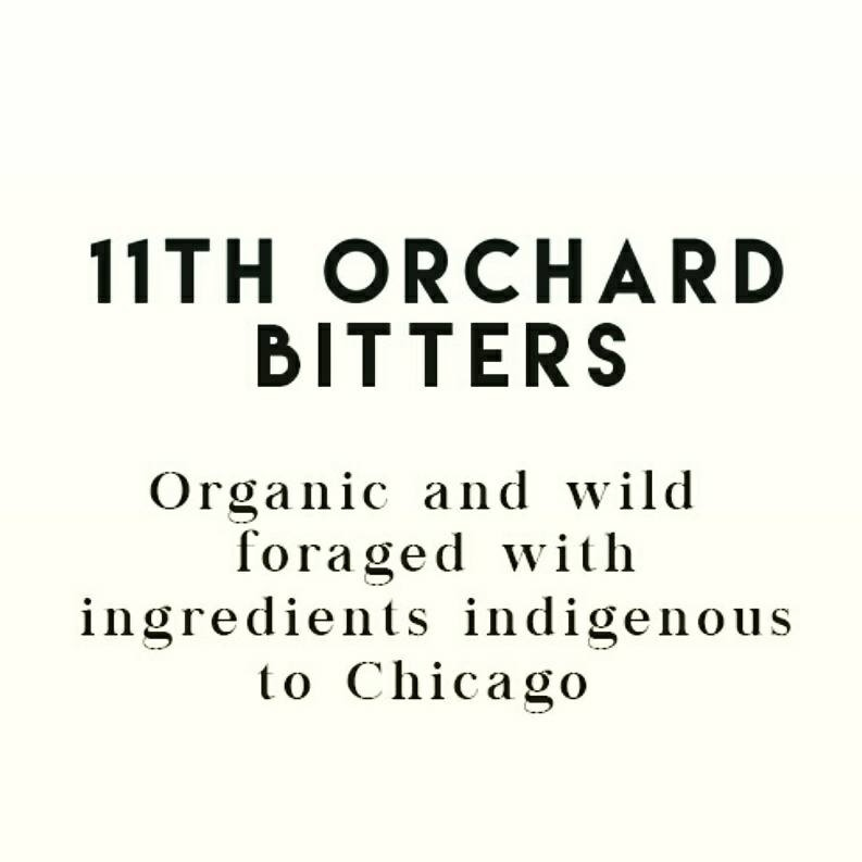 11th Orchard Bitters promo codes