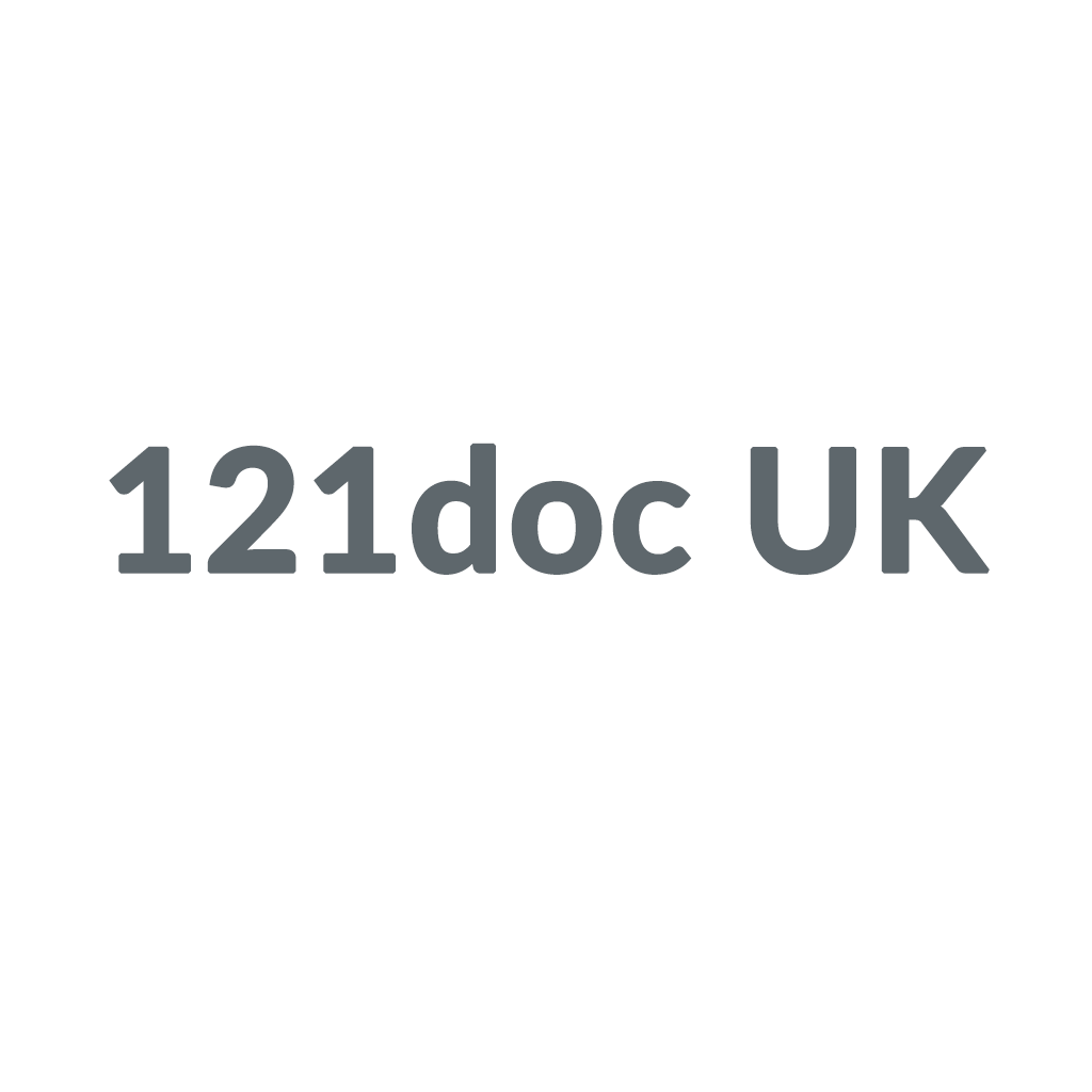 121doc UK promo codes