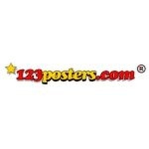 123Posters promo codes