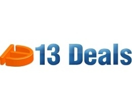 13deals.com Coupons