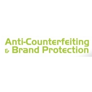 13th Anti-Counterfeiting and Brand Protection promo codes