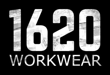 1620 Workwear promo codes