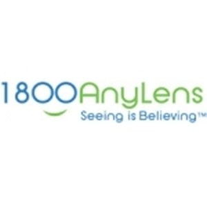 1800AnyLensContacts promo codes