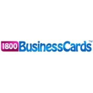 1800BusinessCards promo codes