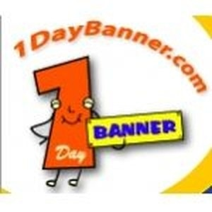 1Day Banner promo codes