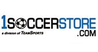 1SoccerStore promo codes