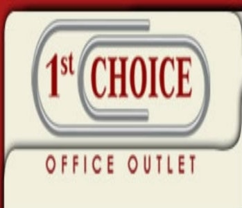 1st Choice Office Outlet promo codes