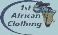 1st African Clothing promo codes
