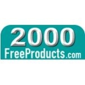 2000FreeProducts.com promo codes