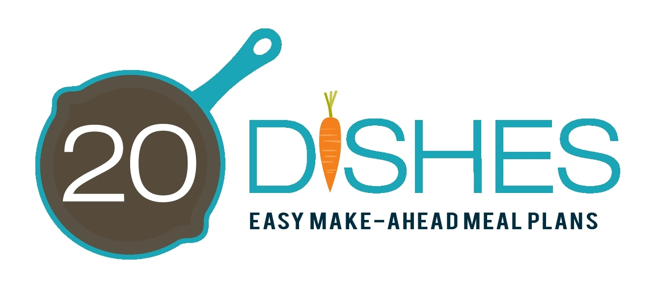 20Dishes promo codes