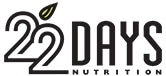 22 Days Nutrition promo codes