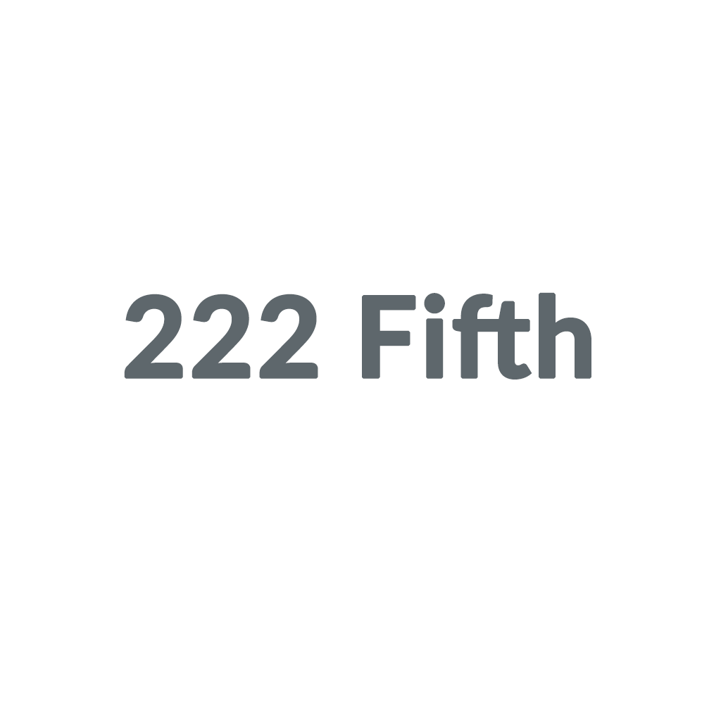222 Fifth promo codes
