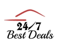 24/7 Best Deals promo codes