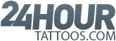 24HourTattoos.Com promo codes