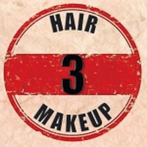 3 Hair Makeup promo codes