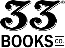 33 Books Co. promo codes