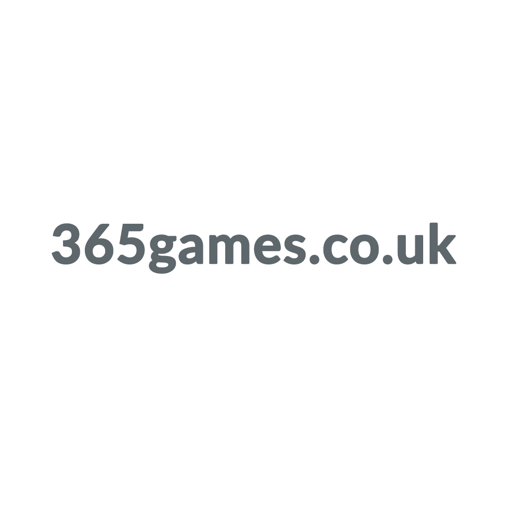 365games.co.uk promo codes