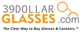 39DollarGlasses.com promo codes