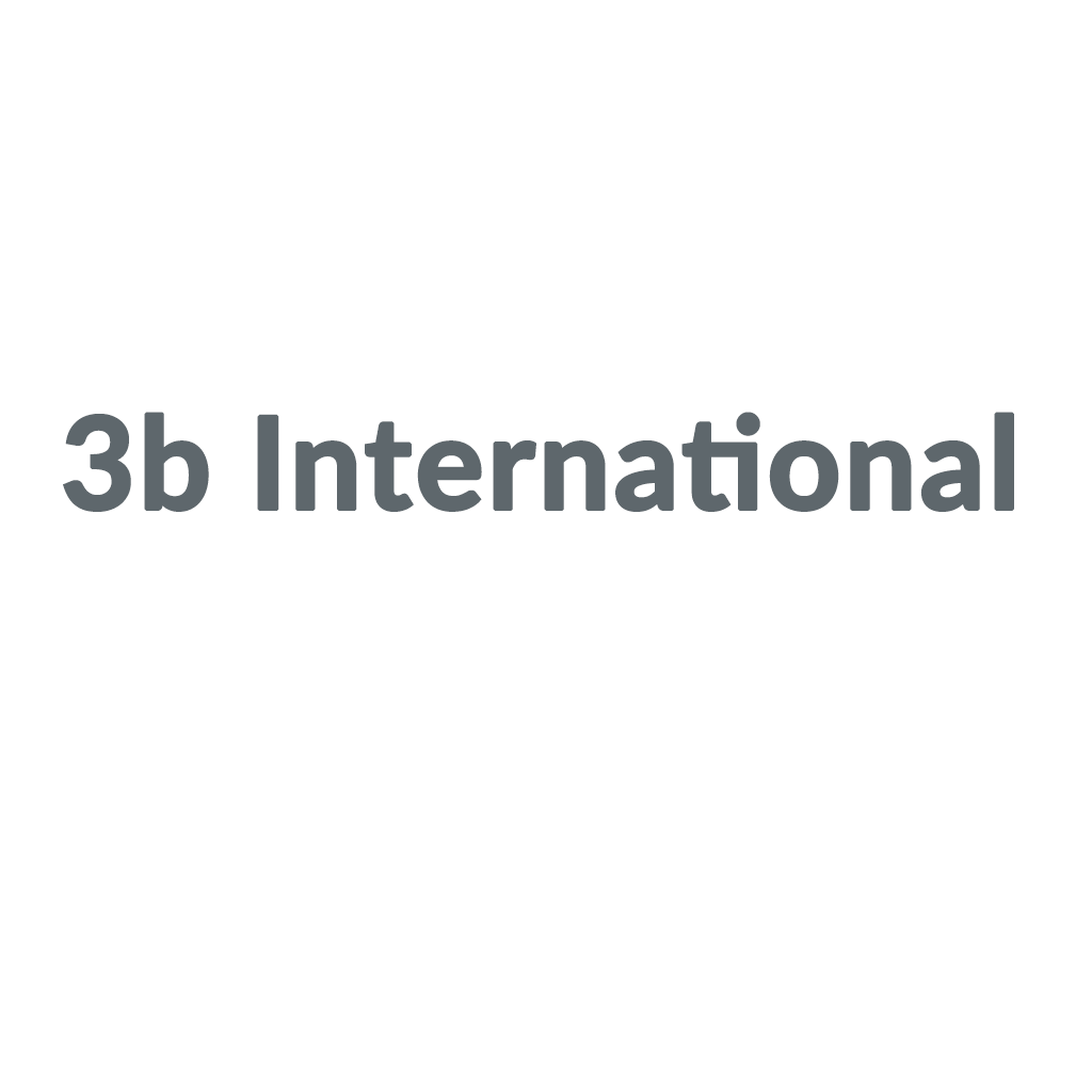 3b International promo codes