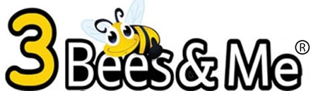 3 Bees and Me promo codes