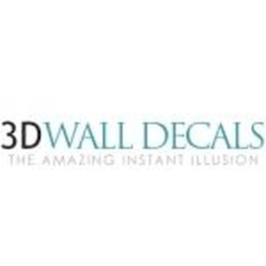 3D Wall Decals promo codes